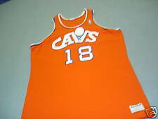 Vintage 80's HOT ROD WILLIAMS Cleveland Cavs Jersey XL
