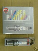 NGK PZFR 5D-11//PZFR 5D11//7968 Laser Platino Bujía 3 Pack PKJ16CR-L11