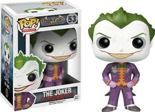 Batman - Arkham Asylum Joker Pop Vinyl Figure Funko