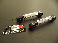 BLOX RACING REAR ADJUSTABLE TOE ARMS KIT FOR HONDA CRX 1988-1991 EF EF8