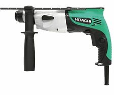 Trapano tassellatore 620 Watt SDS plus DH22PB Hitachi