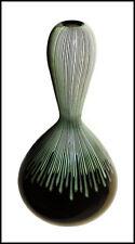 Ludovico Santillana Murano Glass Venini Cannette Vase Signed Antique Artwork SBO