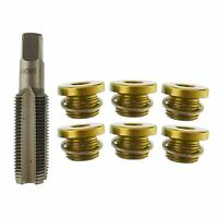 Sump Plug / Oil Drain Repair / Rethreader Kit M16 - M17 Thread AN091