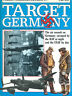 TARGET GERMANY WW2 USAAF RAF BOMBER COMMAND B-17 B-24 LANCASTER HALIFAX NORDEN