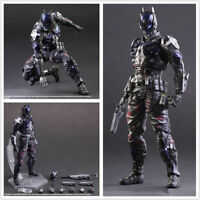 DC Comics Batman: Arkham Knight Figure VARIANT Play Arts Kai Collection in Box