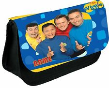 THE WIGGLES #2 PERSONALISED PENCIL CASE