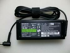 19.5V 90W OEM AC Charger for Sony Vaio PCG-R VGN-A VGN-AX Series PCGA-AC19V