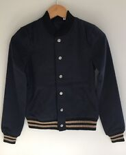 Urban Outfitters BDG. Varsity Jacket with Side Pockets (size: X-Small)