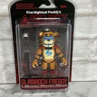 Funko Five Nights at Freddy's Security Breach Pizza Plex Glamrock Freddy FNAF UK