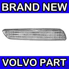 Volvo S40, V40 (01-04) White Side Marker Lamp / Light (Right Front / Left Rear)