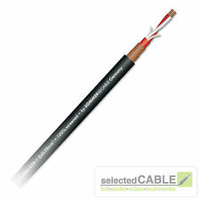 Sommer Cable Galileo 238 XLR 2x1m