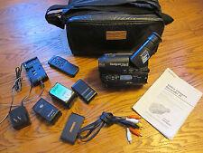 Sony Handycam Video 8 Camcorder