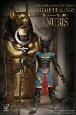 Mystical Forge Valley of the Kings Anubis Sixth Scale Collectible Figure New