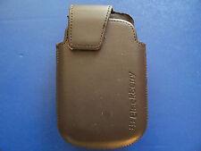 BlackBerry Leather Cases