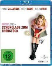 BRIDGET JONES, SCHOKOLADE ZUM FRÜHSTÜCK (Blu-ray) OVP