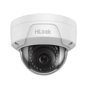 HIKVISION IP CAMERA 4MP CCTV HILOOK ANTI VANDAL HD DOME 4MM 30M NIGHT VISION