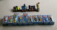 Bandai Thomas Engine Collection Series Diesel10 Other Various Trackmaster Set