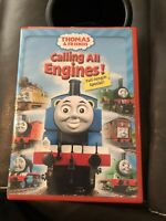Thomas  Friends - Calling All Engines (DVD, 2005) Full Length Special