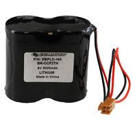 Computer Battery For Ge Fanuc A98L 003100011 00310006 00310007, Alpha USA SHIP