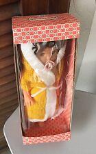 Vintage RARE # talubaby incur Baby kinderbaby #nib RARE doll doll