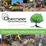 Forsttechnik Obermeier