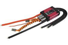 Wasabi Pro 120A HV Opto (Gecko) 6-12S LiPo 4101120 Brushless Regler bürstenlos