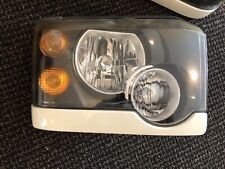 03/04 Land Rover Discovery 2 Headlights