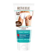 Revuele Slim & Detox With Caffeine Bust Modeling Firming Gel Push-Up Effect