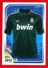 REAL MADRID 2012-2013 Panini - Figurina-Sticker n. 8 - MAGLIA 3 -New