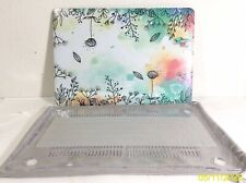 "NEW MacBook Air 13"" Case w/Keyboard Protector & Sleeve Teal"