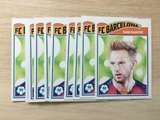 Topps Living Set UEFA Champions League 1x #199 Ivan Rakitic FC Barcelona