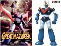 GRANDE MAZINGA Z GREAT MAZINGER Z MC MECHACOLLE Bandai Model Kit New Nuovo