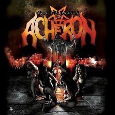 ACHERON - KULT DES HASSES  CD NEU