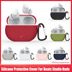 For Beats Studio Buds Bluetooth Headset Silicone Protective Cover Houseing KEV