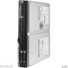 HP ProLiant BL680c G5 4x E7340 Quad Core 16-core Blade Server with full spec