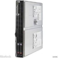 HP ProLiant BL680c G5 4x E7340 Quad Core 16-core Blade Server mit voller Spec