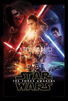 Star Wars Episode Vii Maxi Poster 61x91.5cm PP33765