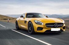 Chiptuning Mercedes AMG GT 557PS auf 650PS/850NM Vmax offen 4.0 V8 Bi-Turbo C190