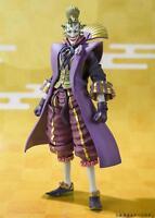 BANDAI S.H.Figuarts Ninja Batman Dairokutenmaou Joker Figure JAPAN OFFICIAL