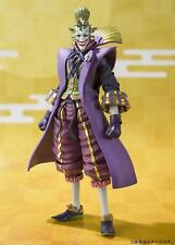 BANDAI S.H.Figuarts Ninja Batman Dairokutenmaou Joker Figure JAPAN OFFICIAL