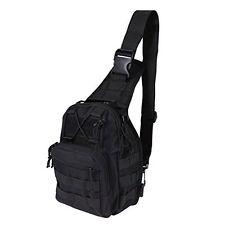 REDGO Military Tactical Backpack Shoulder Bag Sling Chest Pack for Sale
