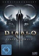 Diablo III: Reaper Of Souls multil. (PC, Nur der Blizzard Key Download Code)