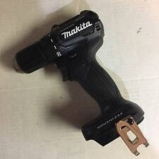 Makita XFD11B 1/2 Li-ion Brushless 18 volt Drill BRAND NEW