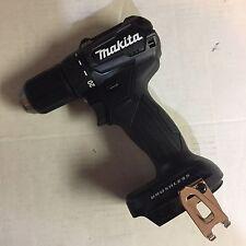 Makita XFD11 1/2 Li-ion Brushless 18 volt Drill BRAND NEW