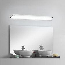 LED Spiegelleuchte Badlampe Badleuchte Spiegellampe Bilderlampe Schrankleuchte
