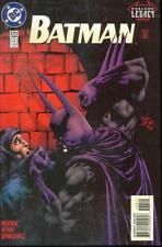 Batman, Comic Book, #533, August 1996