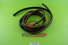 F3-33301060 Guarnizione Porta Sinistra SX Piaggio APE 50 euro2 - Originale 64476