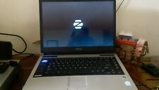 New listing Toshiba Satellite A135 Laptop used for parts