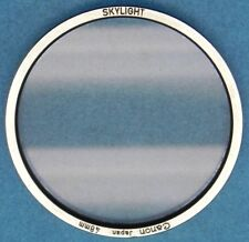 Canon RF 48mm Skylight Filter for 35mm f1.5,50mm f1.4  #4