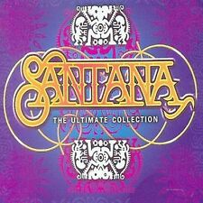Santana : Ultimate Collection CD